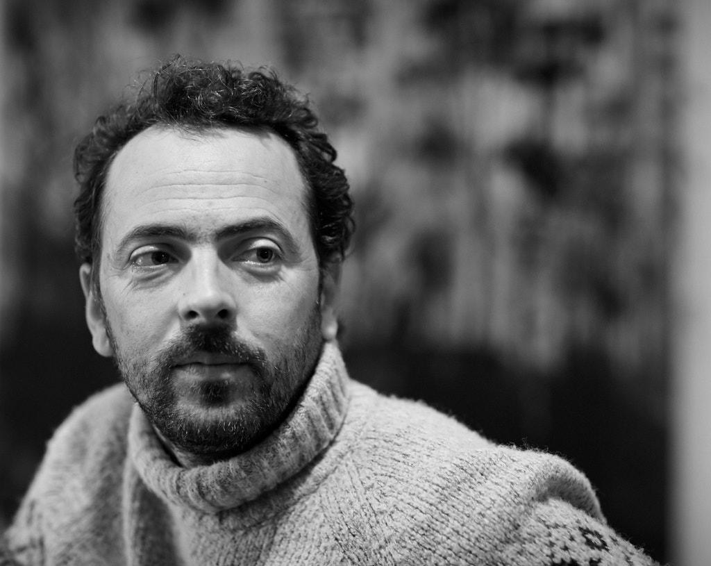 Jérôme Bédès, peintre, 2011
