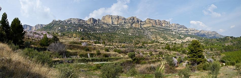 La Morera de Montsant, Espagne