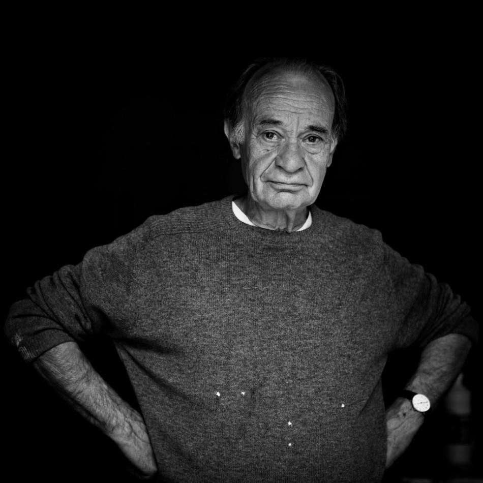 André Nouyrit, peintre et sculpteur, 2010