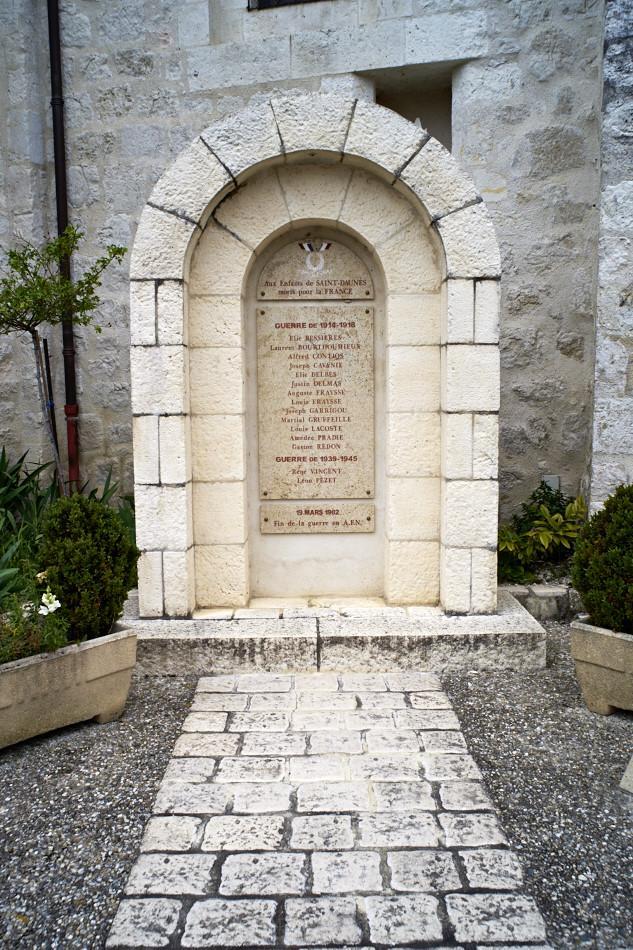 Saint Daunès